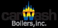 Carwash Boilers Logo