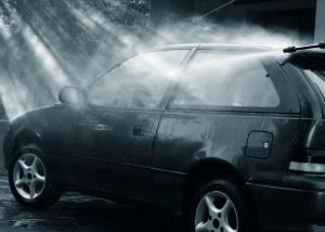 Hot Water Car Wash Cleans Better - Carwash Boilers