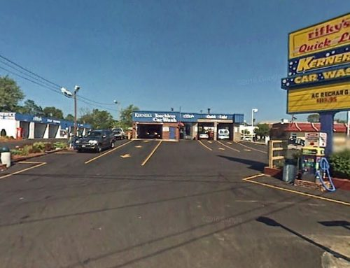 Kerner's Car Wash Cleans Up on Gas Cost Savings